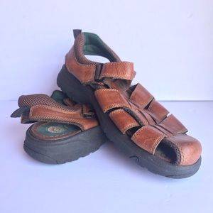 Earth Spirit Sandals 13